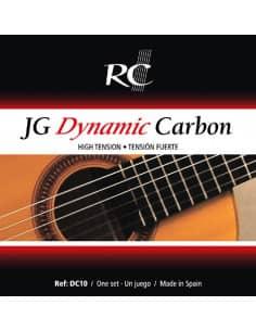 JG Dynamic Carbon  -  DC10