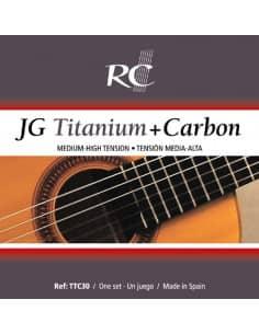 JG Titanium and Carbon  -  TTC30