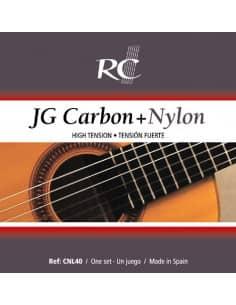 JG Carbon and Nylon  -  CNL40