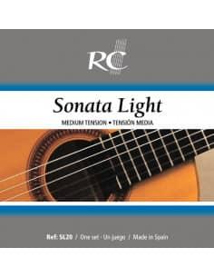 Sonata Light de Royal Classics -  SL20