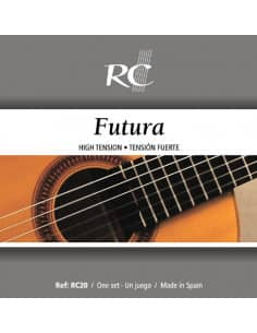 Royal Classics Futura  -  RC20