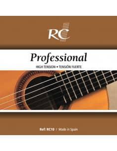 Cuerdas guitarra de Royal Classics RC10 Professional