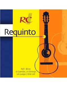 Cuerdas Requinto de Royal Classics -  RQ90