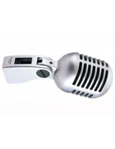 Micrófono Dinamico unidireccional
