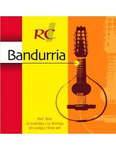 Cuerdas Bandurria Royal Classics -  B10