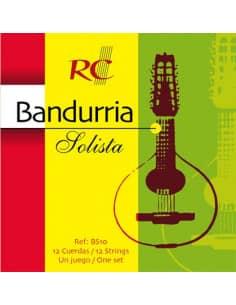 Cuerdas Bandurria Solista de Royal Classics -  BS10