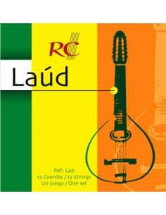 Cuerdas para Laúd Royal Classics - L20