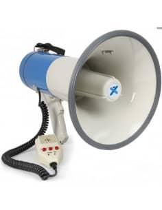 Vexus MEG060 Megafono 60W USB SD Sirena Microfono