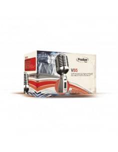PRODIPE micrófono dinámico vintage V85