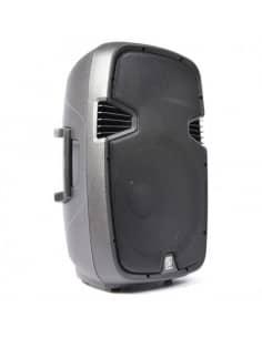 """SKYTEC SPJ-1200A MP3 Bafle Activo Hi-End 12"""" 600W"""
