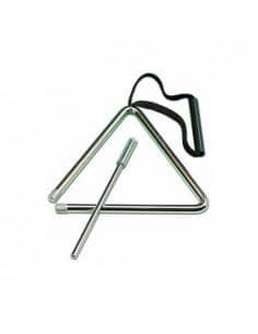 Triángulo grueso 20 cm - SAMBA