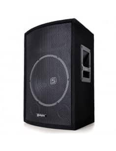 """SKYTEC SL15 Caja acustica disco 15""""/38cm 800W"""