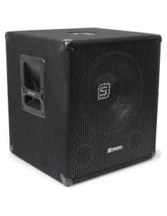 """SKYTEC SMWBA15 Subwoofer Bi-Amplificado 15"""" 600W"""