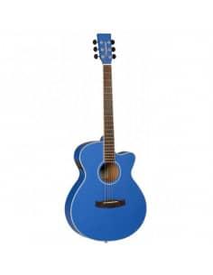 Guitarra Electro-acústica TANGLEWOOD DISCOVERY