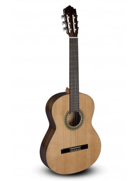 Paco Castillo 201 Guitarra Clásica Española varios tamaños