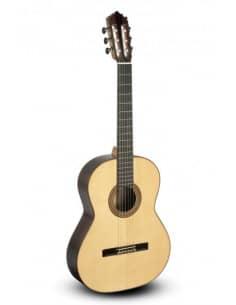 Paco Castillo 215FR - Guitarra Flamenca Estudio Avanzado