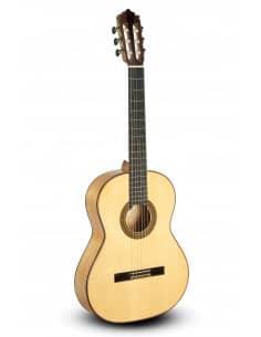 Paco Castillo 215F - Guitarra Flamenca de Estudio Avanzado