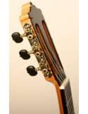 Guitarra flamenca de cipres Martinez MFG-AS - tapa maciza
