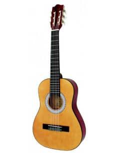 Guitarra Clásica Española Zurda - Tamaño 1/2
