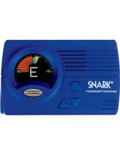 Afinador y Metronomo Snark SN-3
