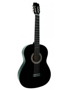 Guitarra Clasica Zurda Adultos 4/4 - CK110L-B