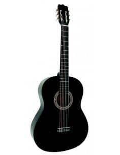 Guitarra Clasica CK110L-B 4/4 Zurdos medida Adultos.