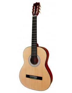 Guitarra Clasica C8-L   3/4 para jovenes Zurdos.