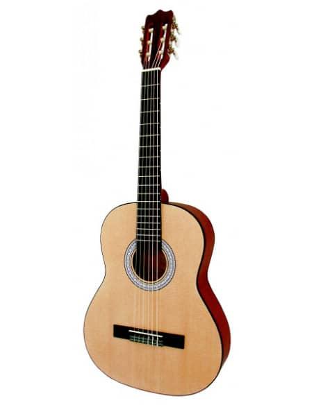 Guitarra Clasica Zurda de Cadete 3/4 - C7-L