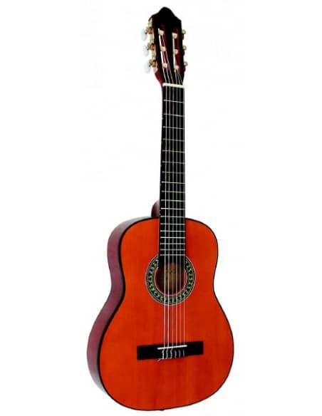 Guitarra Clasica K2  1/4 para Niños - junior 3-6 aprox