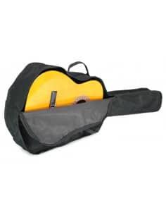Funda para Guitarras clasicas españolas 3/4 cadete - Sin acolchar