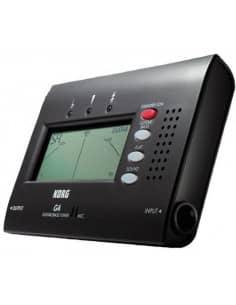 Korg GA40 afinador digital  de aguja para guitarra y bajo