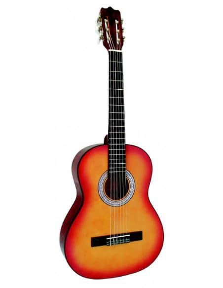 Guitarra Clasica Española Zurda - 3/4 Cadete