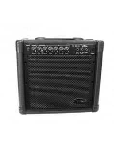 Amplificador GA20EU 20w para Guitarras ,CD/MP3,OVERDRIVE