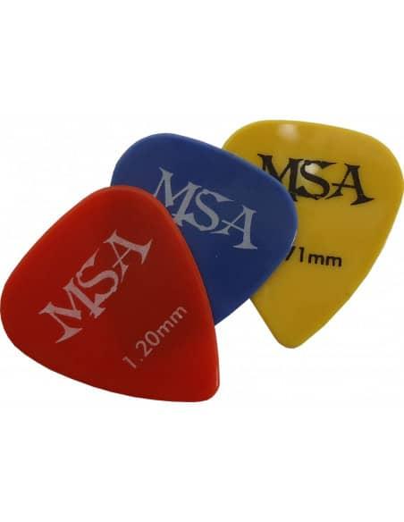 Pack Guitarra Electrica Zurda XE-600L Vision