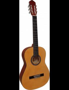 Guitarra clásica C-22 4/4 Adulto 9 - 10 años en adelante