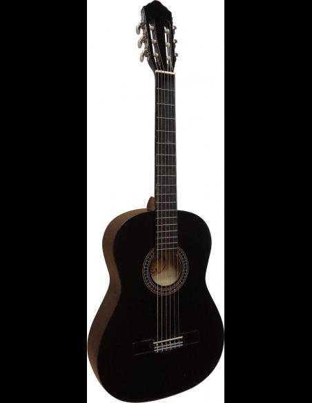 Guitarra clásica C-21 4/4 Adulto 9 - 10 en adelante