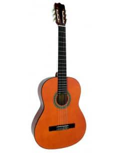 Guitarra Clasica CK 300 L -  4/4 Zurdos medida Adultos.