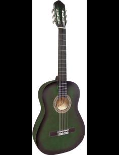 Guitarra clasica C-27 4/4 adultos 9 - 10 años en adelante