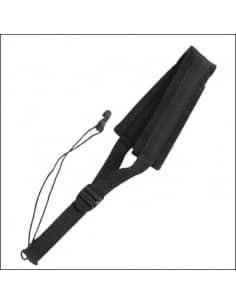 Cordón bandolera acolchada guitarra clásica