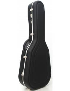 Estuche Hiscox PRO-II-GCL-L para guitarras 4/4 clásicas flamencas