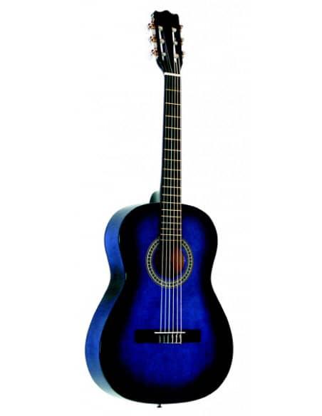 Guitarra Clasica K3  1/4 para Niños - junior 3-6 aprox
