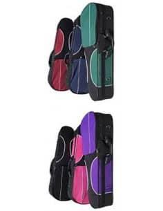 Rapsody CSV002A estuche de violín en todos los tamaños