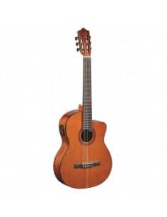 Martínez MCG-48S CE guitarra clásica amplificada