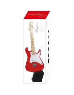 Pack guitarra eléctrica Junior - 4 a 7 años