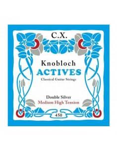 Knobloch Actives Carbon CX KAC 450