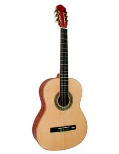 Guitarra Clasica HG 802  1/2 para jóvenes
