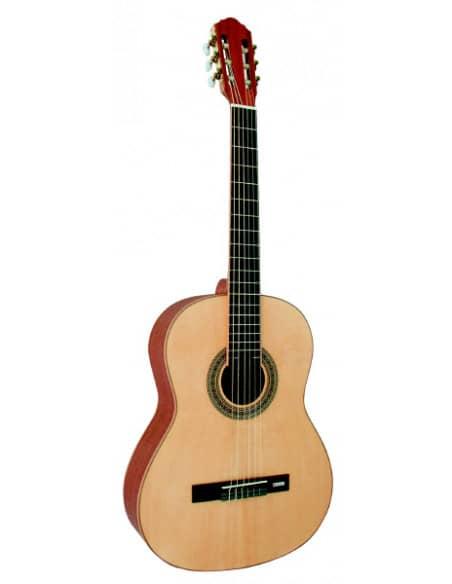 Guitarra Clasica HG802 - 1/2 niños 6-8 años - TAPA MACIZA