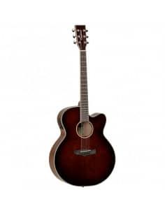 Tanglwood TW4 SJ WB guitarra super jumbo