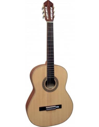 Guitarra clasica HG81 Tapa Abeto Macizo - Tamaño 4/4 adulto