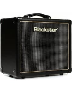 Combo de guitarra Blackstar HT1R a válvulas